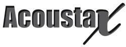 Logo hbacoustax.com